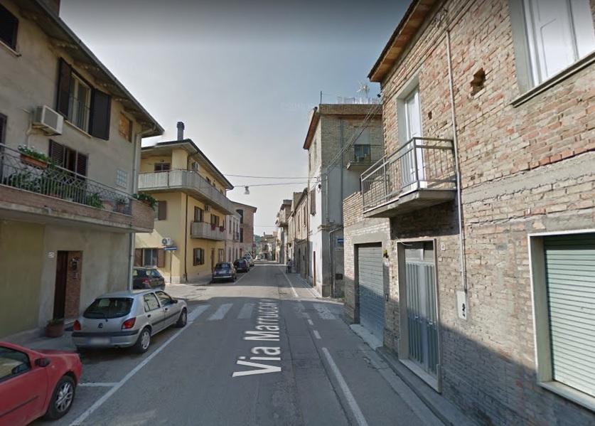 Român găsit mort în locuința sa din provincia Chieti. Trăia în Italia de 14 ani