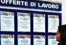 Aproape 82% dintre italieni își caută un loc de muncă apelând la prieteni și rude