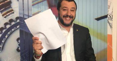 ITALIA: Salvini, fost ministru de Interne și vicepremier, trimis în judecată. Riscă până la 15 ani