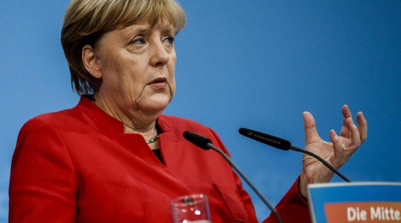 """Merkel: """"Vă cer să aveți răbdare. Nimeni nu poate spune cât va dura această perioadă dificilă"""""""