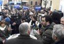 MANIFESTAȚII antifasciste și antirasiste în Italia. Salvini a strâns peste 15.000 de persoane la Milano
