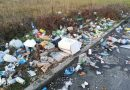 CAMIONAGII est-europeni lasă munți de gunoaie și beau înainte de a urca la volan