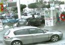 Mafiot din Reggio Calabria, arestat pentru că a încercat să ARDĂ DE VII șase români