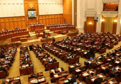 Moțiunea de cenzură împotriva Guvernului Dăncilă a trecut! Guvernul trebuie să demisioneze!