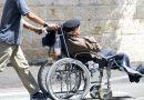 """Sudor în România, îngrijitor de bătrâni în Italia: """"E o muncă grea, dar cinstită"""""""