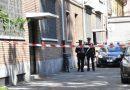 Doi români, împușcați de un italian la Milano. Unul e în stare foarte gravă