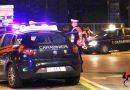 ITALIA: Români prinși la furat pe un șantier, arestați de carabinieri după o urmărire