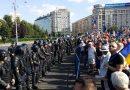 Șefii Jandarmeriei, învinuți oficial pentru represiunea de la Mitingul Diasporei