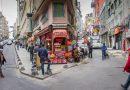 ISTANBUL: Turistă din România, agresată sexual în centrul orașului