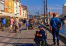 DANEMARCA: Legea cerșetoriei, făcută special pentru români