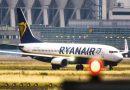 Atenționare SPANIA: Ryanair anunță greve, orarul zborurilor ar putea fi afectat