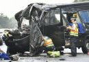 UNGARIA: Șofer român de microbuz, condamnat pentru un accident grav comis după ce a condus 44 de ore
