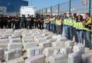 Președintele Columbiei a dezvăluit prinderea unui traficant de droguri. Din rețea făceau parte și români