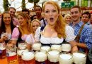 Prețul berii se va tripla din cauza schimbărilor climatice