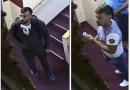 Polițiștii austrieci și români caută doi tineri într-un caz de tâlhărie
