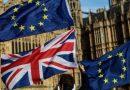 Uniunea Europeană şi Marea Britanie au aprobat textul draftului pentru BREXIT