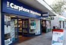 ANGLIA: Hoții români de telefoane mobile au terorizat regiunea Devon & Cornwall