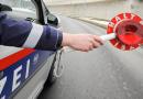 AUSTRIA: Amendă de 450 de euro pentru aruncarea unui chiștoc din mașină