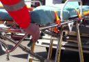 BELGIA: Șofer român de TIR, în comă indusă după ce a fost strivit între capul tractor și semiremorcă