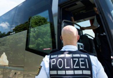 """GERMANIA a modificat condițiile de intrare pentru persoanele sosite din """"zone de risc"""""""