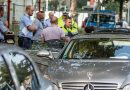 GERMANIA: Românii și bulgarii se duc să-și ia ajutorul social cu BMW și Porsche. Poliția le-a confiscat mașinile