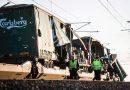Cel puțin șase oameni au murit într-un accident feroviar produs în Danemarca