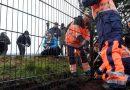 Mai multe state membre solicită UE să finanțeze ridicarea de garduri și ziduri la frontierele sale externe