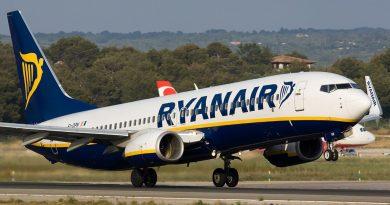 GRECIA redeschide aeroporturile pentru zborurile din Marea Britanie