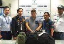 Un român, arestat în Cambodgia cu CINCI kg de droguri, riscă ani grei de închisoare