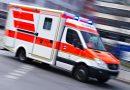 Un curier român din Germania a strivit o bătrână cu furgoneta după o livrare