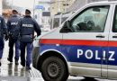 Român din Viena, arestat pentru că și-a amenințat soția cu moartea