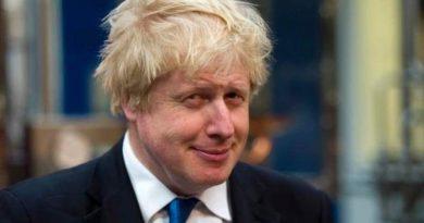 """Boris Johnson: """"Britanicii, mai obezi decât majoritatea europenilor"""""""