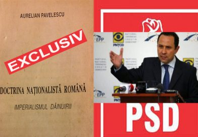 Ideile președintelui PNȚ-CD, noul aliat al PSD: Românii sunt spoliați și aruncă spre neamuri sămânța civilizatoare a dăinuirii