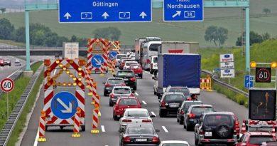 Transportatorii rutieri din România își pot recupera taxele de drum plătite în Germania