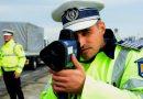 Acțiune a polițiștilor rutieri în Europa împotriva vitezomanilor pe 3 aprilie 2019