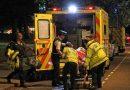 Doi români din Londra, loviți intenționat de o mașină. Unul și-a pierdut viața