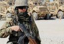 Unul dintre cei doi militari răniți pe 6 mai în Afganistan a fost transportat în Germania