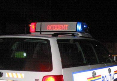 Mușamalizare ieftină a unui accident auto comis de un polițist beat care a ucis un copil