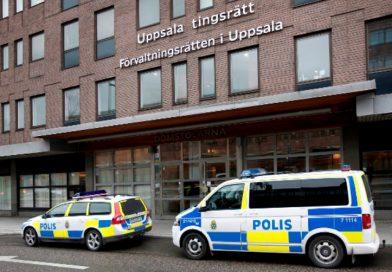 Premieră în Suedia: Bătrân de 70 de ani, închis pentru că a profitat de o tânără traficată din România