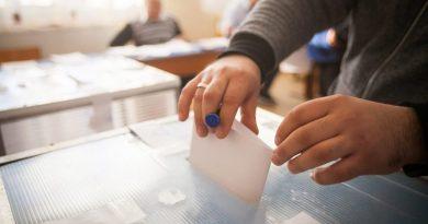GERMANIA: Lista secțiilor de votare pentru alegerile parlamentare din România