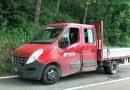 Tragedie absurdă în Italia: Un muncitor român a căzut prin geamul unei furgonete în mers și a murit
