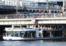Germania: Un bărbat a urinat de pe un pod și a cauzat rănirea mai multor turiști