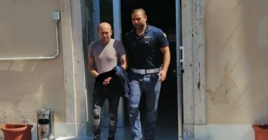 Român căutat pentru furturi și jafuri comise în Austria, arestat în Italia