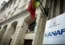 Proiect ANAF: Persoanelor fizice cu datorii la stat mai mici de 2.000 de lei nu li se vor mai popri conturile