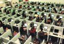 Condiții de sclavie pentru angajații de la două call-center-uri din Italia, amenințați constat și plătiți cu 3,78 euro pe oră