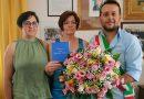 """Româncă, fericită că a obținut cetățenia italiană: """"Acum mă simt acasă, nu mai sunt o străină"""""""