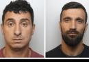 Doi camionagii români, condamnați în Anglia pentru furt de motorină
