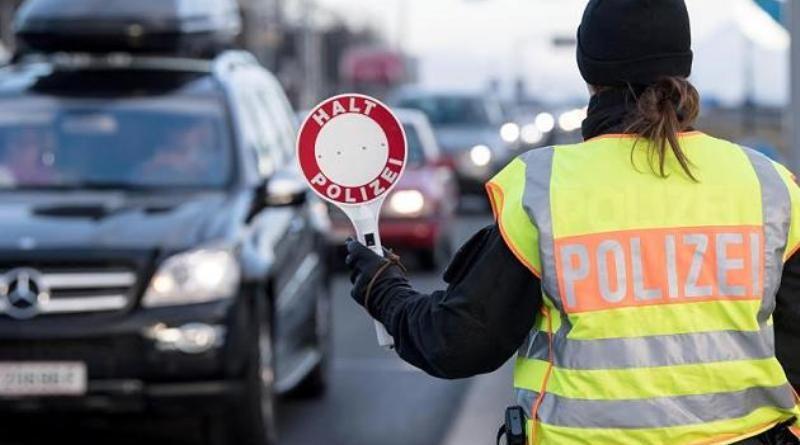 GERMANIA: Tranzitarea țării se face numai prin anumite locuri și la anumite ore