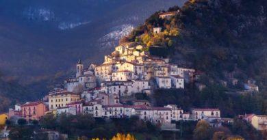 ITALIA: 25.000 de euro oferiți de autoritățile locale celor care doresc să se mute în regiunea Molise