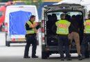 Germania sporește controalele aleatorii la frontieră, în special la granița cu Austria